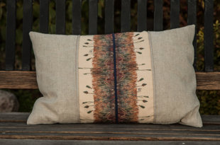 "Pillow ""The Apparent Silence"" I"