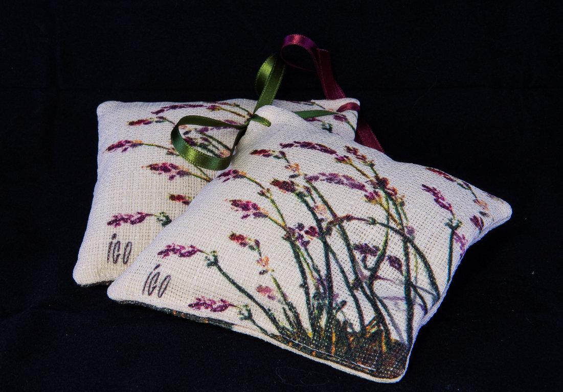 Lavender pad II