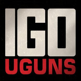 "CD ""Uguns"""